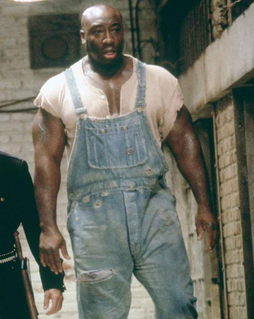 the green mile definition