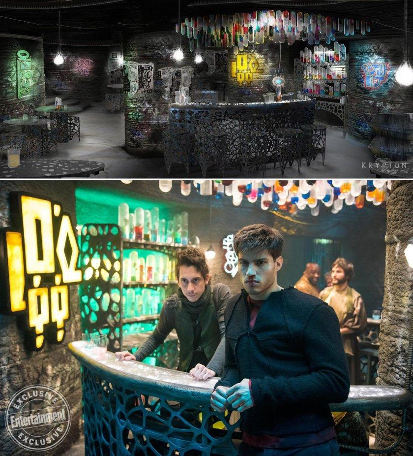 Krypton-Kems Bar