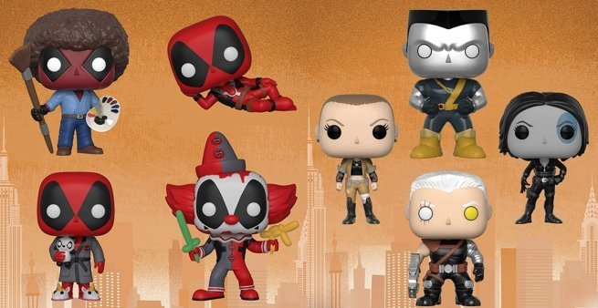 deadpool2-funko-pops