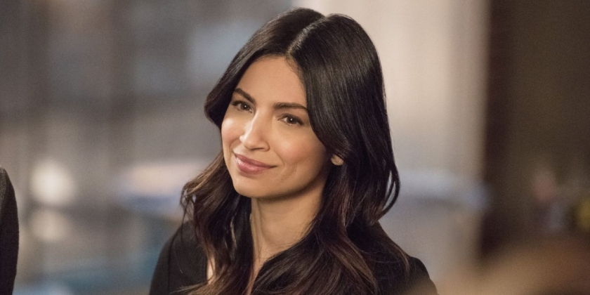 floriana lima in supergirl (2)