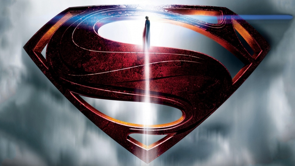 Man of Steel Courtesy of Warner Bros.