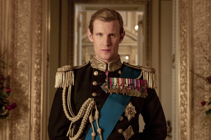 matt smith-the crown (2)