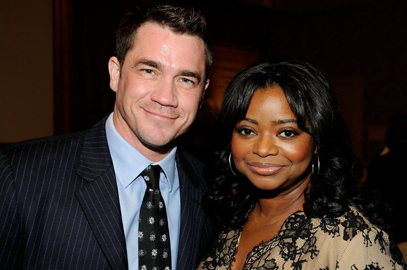 Octavia Spencer Reuniting With Tate Taylor For ...
