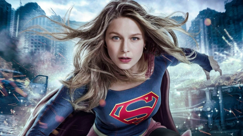 Supergirl Season 3 Courtesy of The CW