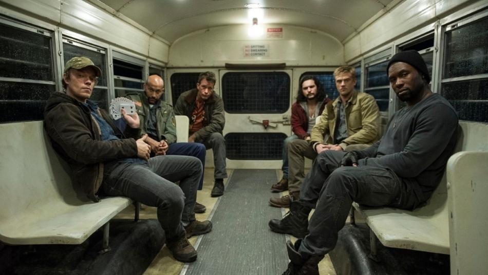 The Predator-bus (2)