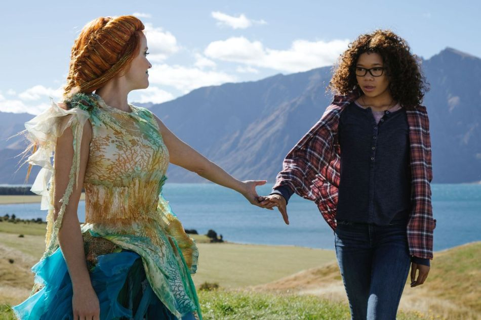 A Wrinkle in Time-Reese-Storm