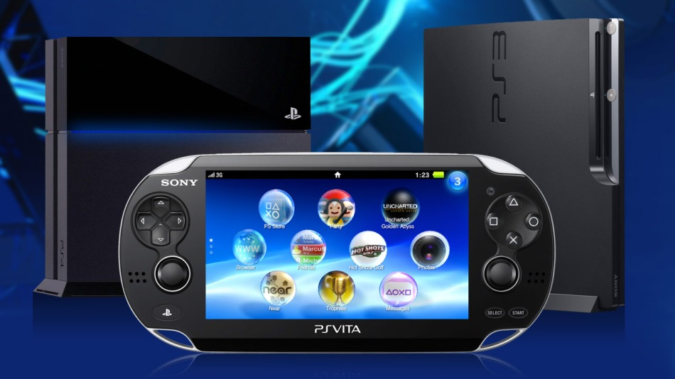 PlayStation Plus Dropping PS3 and Vita from Free Game