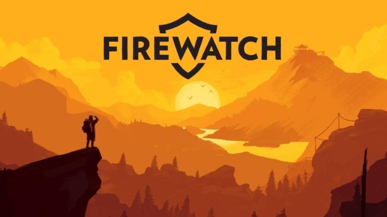 Firewatch Courtesy of Campo Santo/Valve