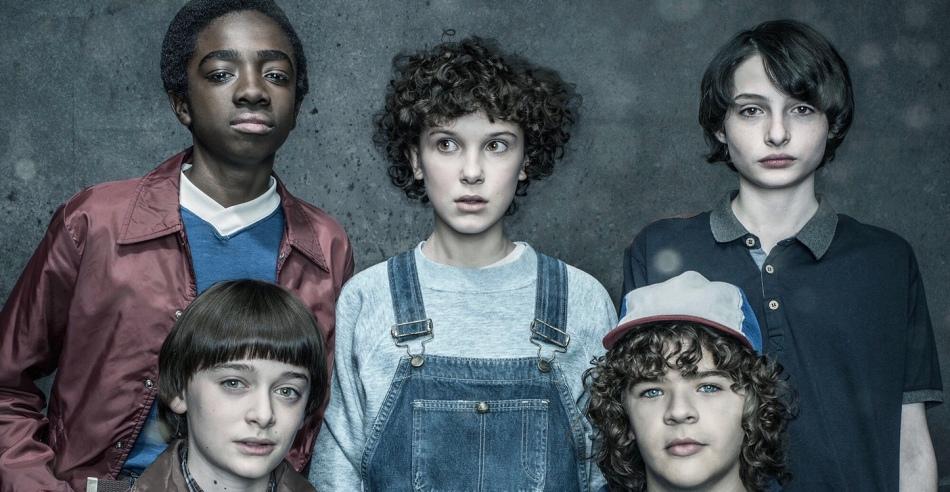 Stranger Things' Season 4 Is Happening – GEEKS OF COLOR