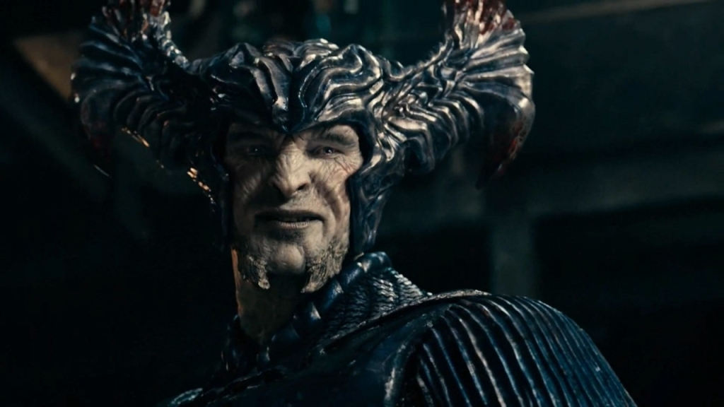 Steppenwolf in Justice League Courtesy of Warner Bros.