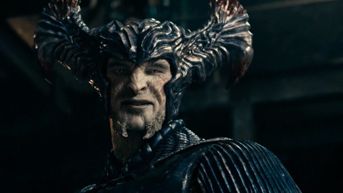 Image result for steppenwolf justice league