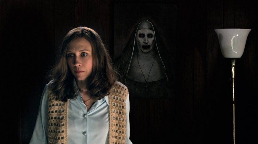 The Conjuring 2 Courtesy of Warner Bros.