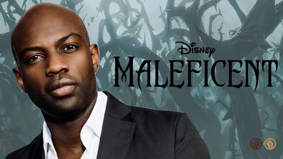David Gyasi Joins Cast for 'Maleficent' Sequel – GEEKS OF COLOR