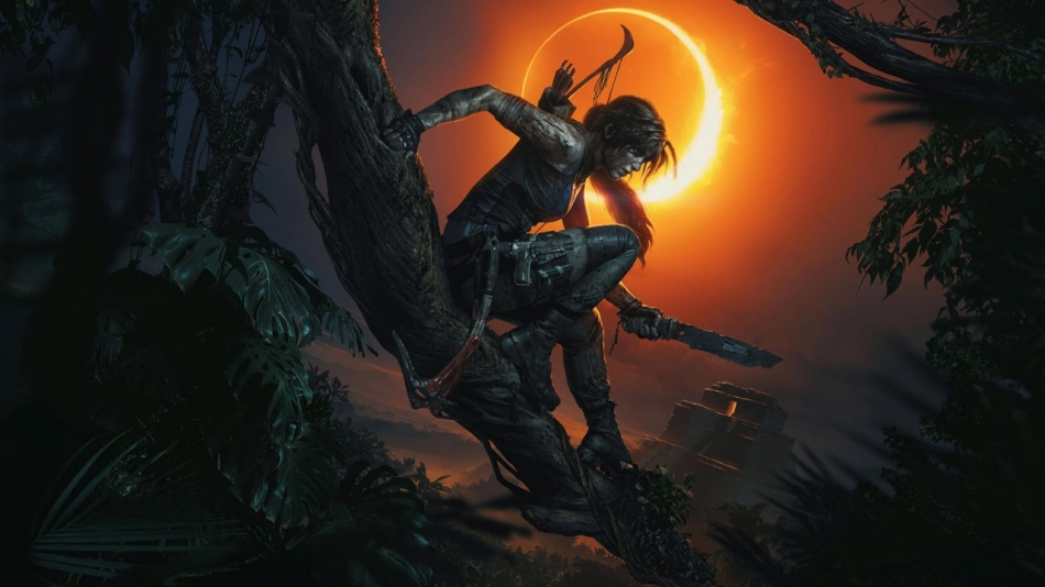 Shadow of the Tomb Raider Courtesy of Square Enix