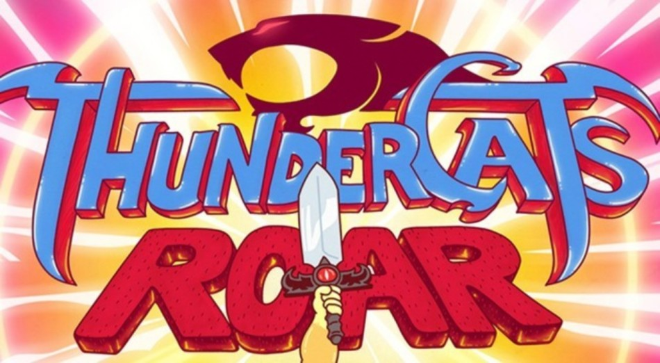 New Animated ThunderCats Series is Coming to Cartoon Network