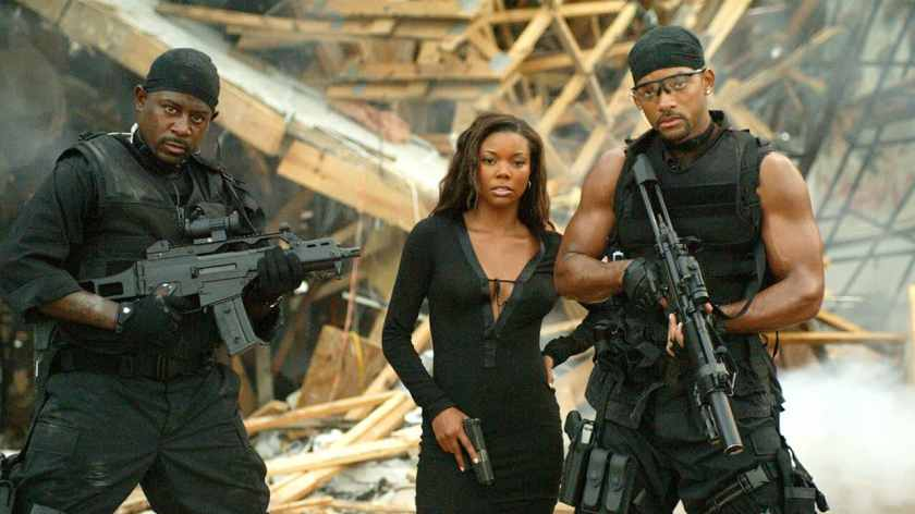 Bad Boys II Courtesy of Sony Pictures