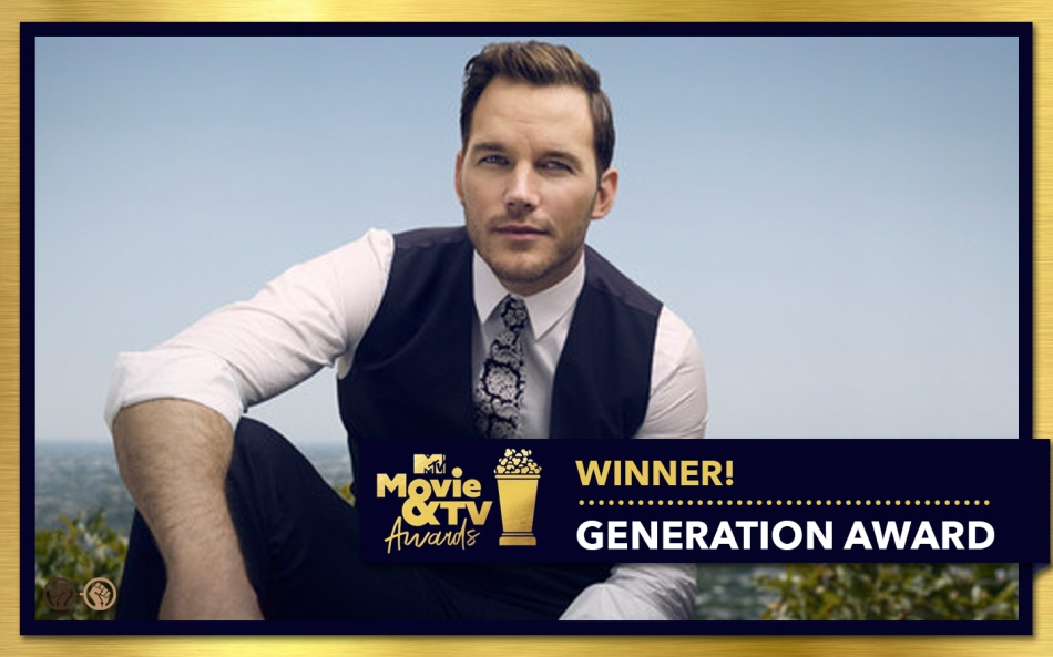 ChrisPratt-MTVGeneration