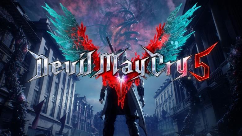 Devil May Cry 5 Courtesy of Capcom