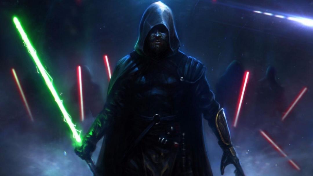 Star Wars Courtesy of Lucasfilm/Disney
