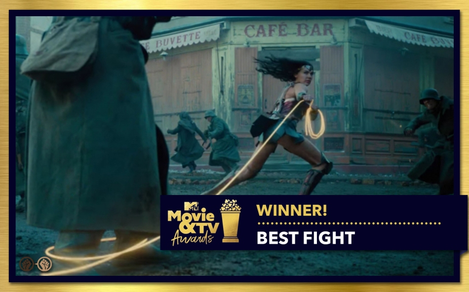 WonderWoman-BestFight