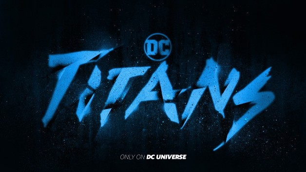 Titans Logo Courtesy of DC