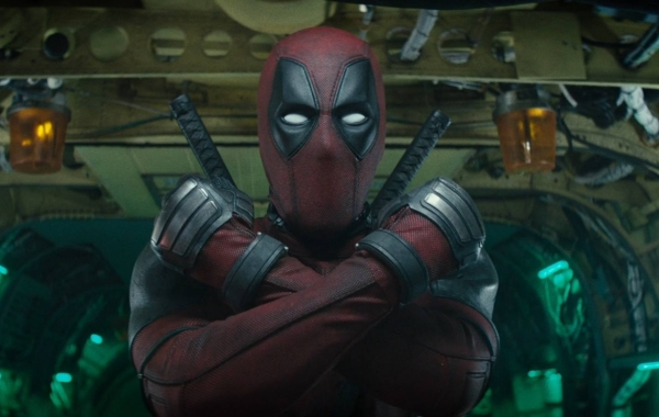 Deadpool 2 Courtesy of 20th Century Fox
