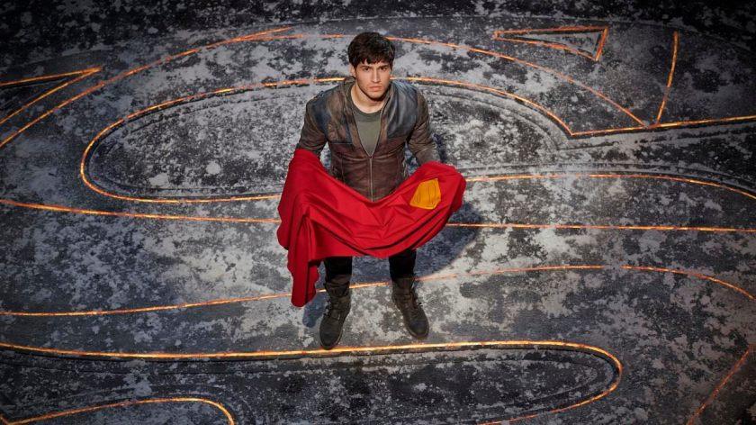 Krypton Courtesy of Syfy