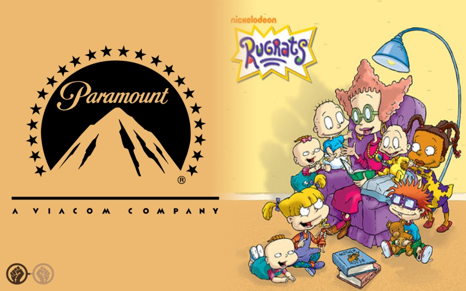 Rugrats' Returns With Nickelodeon Series Revival & Live