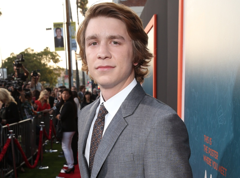 "Los Angeles Premiere Of Fox Searchlight's ""Me, Earl And The Dying Girl"" - Red Carpet"