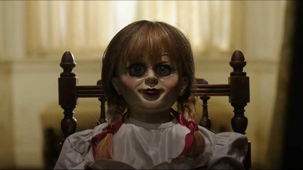Annabelle: Creation Courtesy of Warner Bros.