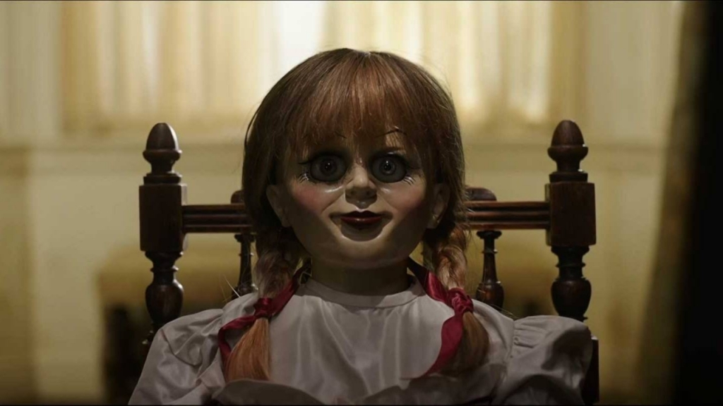 Annabelle: Creation Courtesy of Warner Bros.