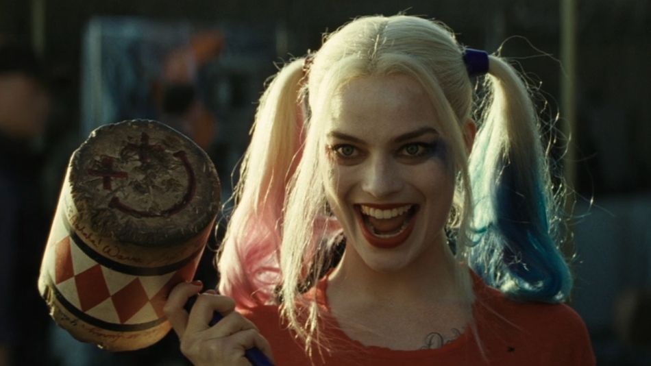 Harley in Suicide Squad Courtesy of Warner Bros.