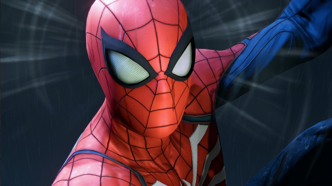 Marvel's Spider-Man Courtesy of Sony Interactive Entertainment