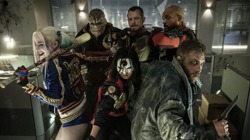 suicide squad courtesy of Warner Bros.