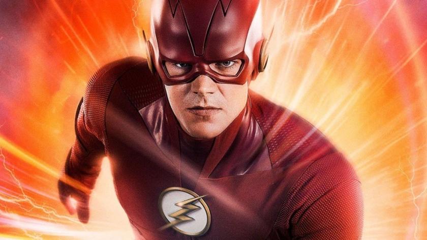 The Flash Season 5 Courtesy of The CW