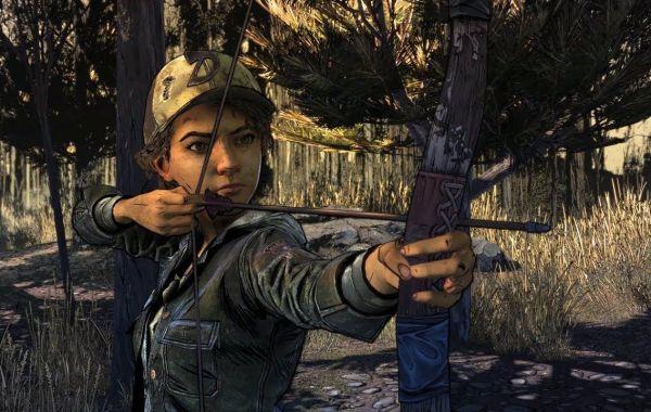 Clem in The Walking Dead The Final Season Courtesy of Telltale Games