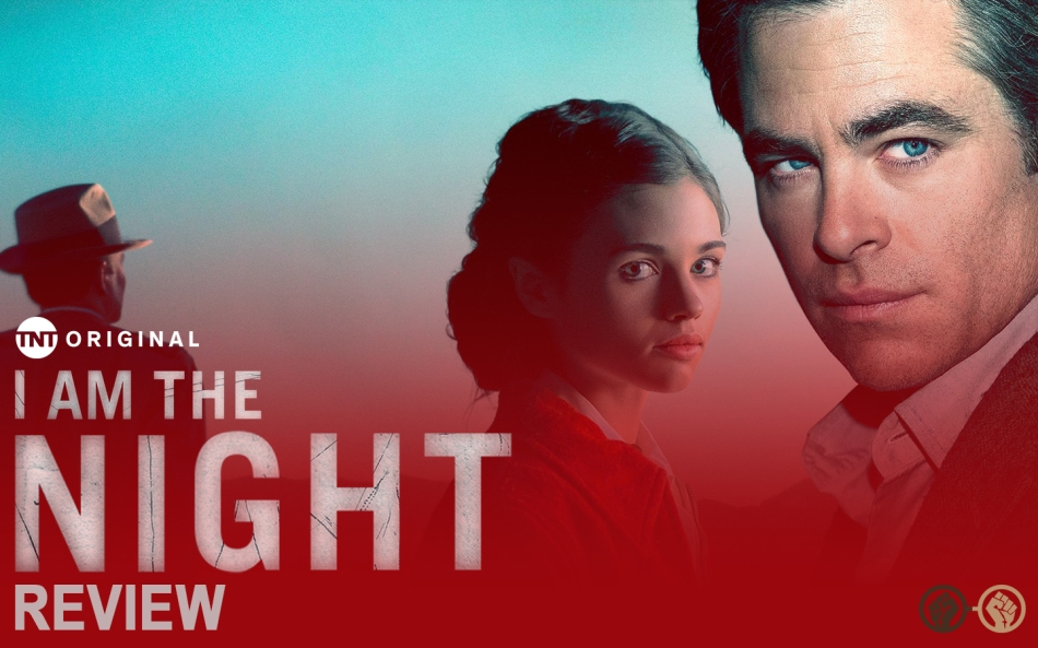 Based on True Events, 'I Am The Night' is a Slow-Burn Crime Drama